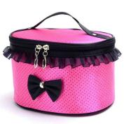 Creazy® Portable Travel Toiletry Makeup Cosmetic Bag Organiser Holder Handbag