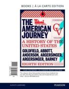 American Journey, The, Combined Volume, Books a la Carte Edition