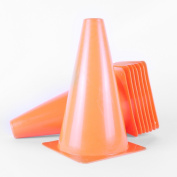 Ultimate Field Marker Cones 8 Pack