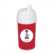 Circus Seal Sippy Cup
