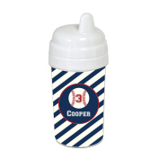 Baseball Player Sippy Cup