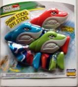 Dive Masters- Shark Sticks Dive Sticks