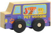 Scoots - Pet Waggin' - Made in USA