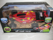 The Black Series RC Off Road Racer