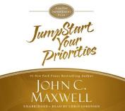 Jumpstart Your Priorities [Audio]