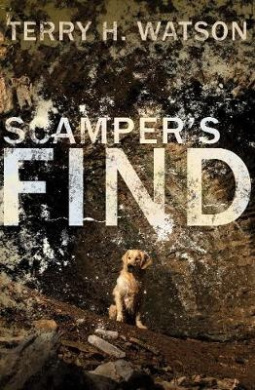 Scamper's Find: A Sequel to Call Mama