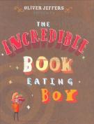 The Incredible Book Eating Boy