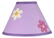 Sweet Jojo Designs Lamp Shade - Danielle's Daisies Lamp Shade from Sweet Jojo Designs