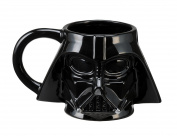 Vandor 99001 Star Wars Darth Vader Sculpted Ceramic Mug, Multicoloured