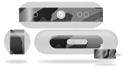 Camouflage Grey Decal Style Skin - fits Beats Pill Plus