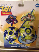 Toy Story Battling Tops