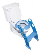 Karibu Cushion Step Potty with Step Ladder