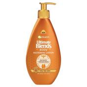 Garnier Body Ultimate Blends Restoring Lotion 400 ml