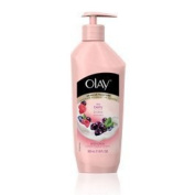 Olay Body Lotion Silk Whimsy Size