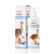 ReBirth Emu & Lavender Essential Oil Moisturising Cream 3 x 200ml *Anti Wrinkle*
