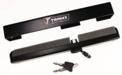 Trimax TBL610 Outboard Motor Lock Quick Release/Instal, Secures Clamps