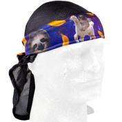 HK Army Headwrap - Sloth Party