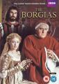 The Borgias [Region 2]