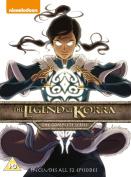 The Legend of Korra [Region 2]