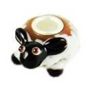 Murano Glass Beads to Fit Pandora Chamilia and Biagi Bracelets