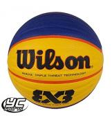 Wilson FIBA 3x3 Replica Basketball (WTB1033XB) YCS