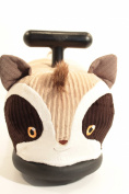 Italtrike ABC La Cosa Soft Raccoon