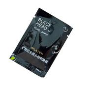 PIL'ATEN 20 x Mineral Mud Blackhead Removal Nasal Membranes Cleasing Strips (Black2