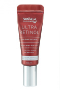 SkinPep Ultra Retinol 0.5% Serum 7ml - Helps To Reduce The Appearance Of Fine Lines + wrinkles + dark spots + 0.5% Pure Retinol - SkinPep Best Choice For Premium Quality Retinol