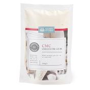 Squires Kitchen CMC SugarCel Cellulose Gum Tragacanth Substitute 100G