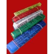 Tibetan Prayer Flags 25 per String