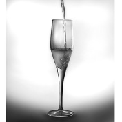 BergHOFF 215 ml Casa Champagne Flutes, Set of 6