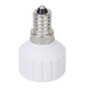 TOOGOO(R) E14 to GU10 Screw LED Light Bulb Socket Adapter Converter