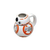 Star Wars Moulded BB-8 Mug