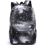 Mytom New Hot Selling Galaxy Backpack Unisex School Bag Travel Bag