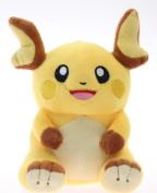Pokemon Centre Mega Tokyo Pikazard Pikachu Charizard Plush Toys Doll
