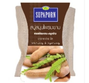 Supaporn Thai Herbal Soap Clinically Formulated From Tamarind 70g.