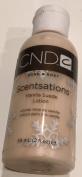 CND Scentsations Lotion - Vanilla Suede - 59ml / 2 Fl Oz.