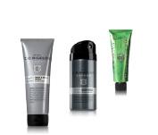C.O. Bigelow - Elixir Black - Men's Hair & Body Wash, Men's Deodorising Body Spray + Premium Shave Cream