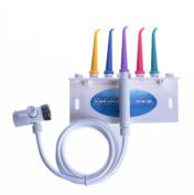 SZMWL Dental Care Water Jet Oral Irrigator Flosser Tooth SPA Teeth Pick Cleaner