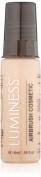 Luminess Air Matte Foundation, Golden Beige, 0.55 Fluid Ounce