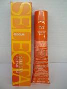 Kadus Selecta Premium Permanent Cream Hair Colouring Cream - 60ml Tube - 11/1 Platinum Ash Blonde
