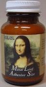 2-pack Mona Lisa 60ml Metal Leaf Adhesive