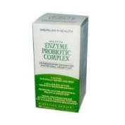 American Health Enzyme Probiotic Complex - 90 Vegetarian Capsules Pack of - 1 Thank you for using our service