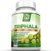 BRI Nutrition Triphala - 1000mg Veggie Himalaya Triphala Pure Extract Plus - 30 Day Supply - 60ct Veggie Capsules Thank you for using our service