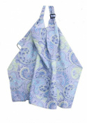 HLHyperLink(TM)Breast Feeding Baby Nursing Cover