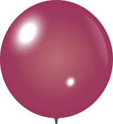 BALLOON Innovations DBRPBNBG001 Dura Balloon, 46cm , Burgundy