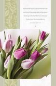 B & H Publishing Group 75254 Bulletin - God Shall Wipe Away All Tears