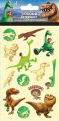 The Good Dinosaur Sticker Set - 4 Sheets