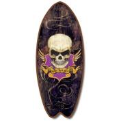 Bone Yard Reef - Large Surfboard