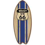 Lg Su Route 66 - Large Surfboard